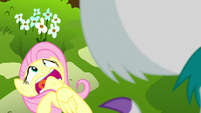 Fluttershy beyond scared S5E13