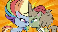 MLP Pony Life ComicBook - Time For Battle