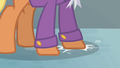 Ms. Harshwhinny tapping her hoof S4E24.png