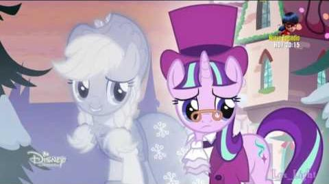 My Little Pony La Magia de la Amistad - The Seeds of the Past (Español de España) -720p-