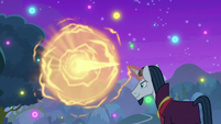 Neighsay opening another portal in space S8E26