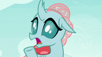 "Ocellus ""we need to work fast!"" S8E9"