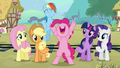 """Pinkie """"it's party time!"""" S5E11.png"""