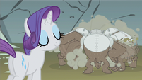 Rarity works everytime S1E19