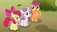 Scootaloo --we may just be able to help you out-- S6E19