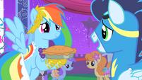 Soarin' - You saved it! Thanks S01E26