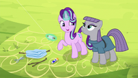 """Starlight Glimmer """"the trick with an S.L.K."""" S7E4"""