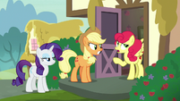 Strawberry Sunrise -better at being disgusting- S7E9