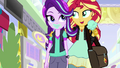 Sunset and Starlight walking closely together EGS3.png