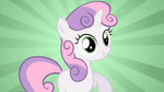 Sweetie Belle 'magic tricks' S1E18
