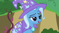 "Trixie ""definitely ten"" S7E17"