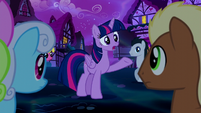 """Twilight """"this is your dream!"""" S5E13"""
