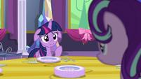 Twilight --The metaphors make more sense-- S6E6