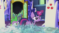 Twilight ready to face Starlight S5E25