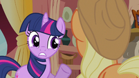 Twilight this is dragon code S3E9