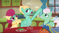 """Zephyr Breeze """"ponies hold in their manes"""" S6E11.png"""