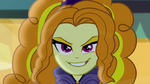 Adagio Dazzle's sinister grin EG2