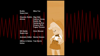 Applejack appears in the credits EG2