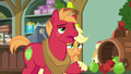 """Big Mac """"we've always been about quality"""" S6E23.png"""