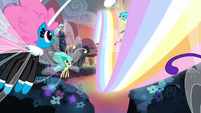 Breezies in Let the Rainbow Remind You S4E26