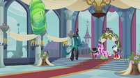 Chrysalis boasts S02E26