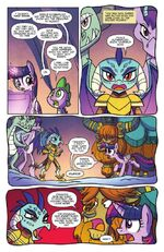 Comic issue 56 page 2