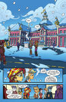 Equestria Girls Holiday Special page 1