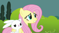 Fluttershy 'Who's' S3E3.png