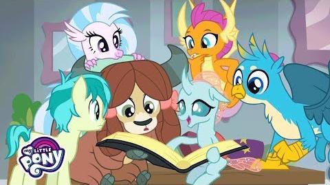 My Little Pony España - 'La Amistad Siempre Triunfa' ✨ Videoclip Oficial