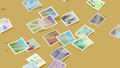 Photos scattered on the table S6E21.png