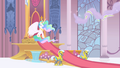 Princess Celestia's Throne Room Opening.png