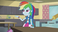 Rainbow Dash --most people don't know-- EG2