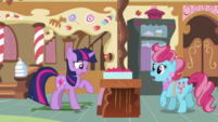 S02E03 Twilight odbiera babeczki