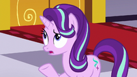 Starlight Glimmer -as you both know- S7E10