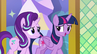 "Twilight ""that only happens if you both let it"" S7E24"
