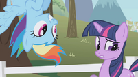 "Twilight Sparkle ""yeah, but..."" S1E03"