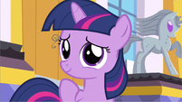 Young Twilight cute S2E25