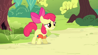 "Apple Bloom ""Please?"" S4E20"