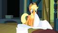 Applejack zoned out S3E4.png