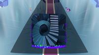 Escadaria secreta revelada T03E02