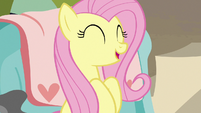 "Fluttershy ""your garden really is looking lovely"" S7E12"