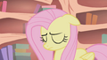 Fluttershy Eyes Closed S01E09.png