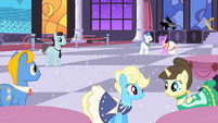 Grand Galloping Gala --shiny dancy floor-- S01E26