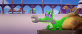 Gummy holding a wrench in his mouth MLPTM.png