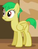 Lemon Lime ID S6E20