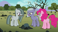 "Limestone Pie ""bright blue and white rock"" S8E3"