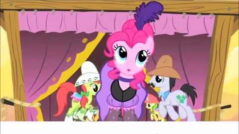 My Little Pony Friendship is Magic - You Got to Share, You Got to Care (Croatian, RTL Kockica)