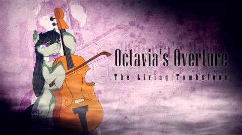 Octavia's Overture