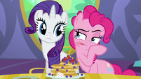 Pinkie -I lost a measuring spoon- S5E03