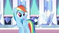 Rainbow Dash surprised despite S3E1.png